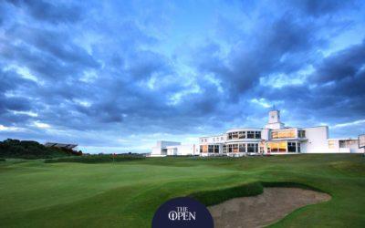 British Open // 2017